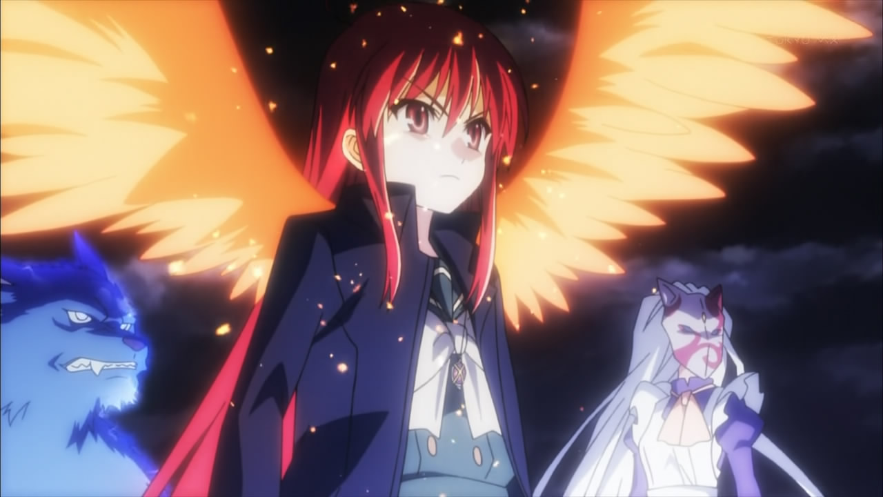 Shakugan no Shana III (Final) - 20