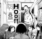 Genshiken Nidaime Manga Chapter 73 Review