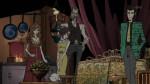 Lupin III: A Woman Called MINE Fujiko - 04