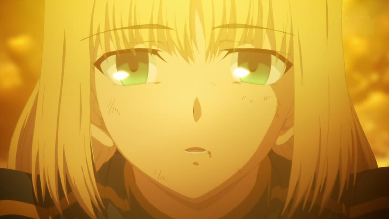 Fate/Zero - 25