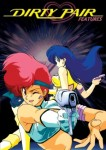 Dirty Pair Features DVD Review (Rightstuf)