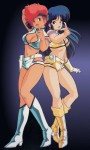 Dirty Pair Lovin'