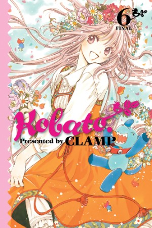 Kobato. Manga Volume 06