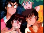 Urusei Yatsura OVA - 05 - Nagisa's Fiance