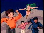 Urusei Yatsura OVA - 06 - The Electric Household Guard