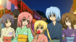 Hayate the Combat Butler! Heaven Is a Place on Earth (Anime Movie Review)