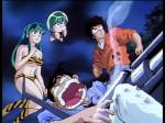 Urusei Yatsura OVA - 08 - Goat and Cheese