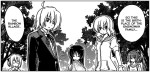 Hayate the Combat Butler Manga Chapter 380