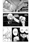 Hayate the Combat Butler Manga Chapter 383