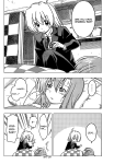 Hayate the Combat Butler Manga Chapter 388