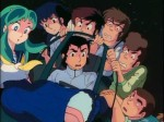 Urusei Yatsura: Beautiful Dreamer (Movie 2)