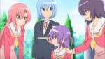 Hayate the Combat Butler! Cuties - 11 REVIEW
