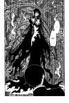 xxxHOLiC Rei Manga Chapter 11 Review (The mysteries continue.)