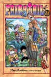 Fairy Tail Manga Volume 28 Review (With a rather nifty dues ex machina moment.)