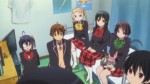 Chuunibyou Demo Koi ga Shitai! Ren 01 (Three's company!)