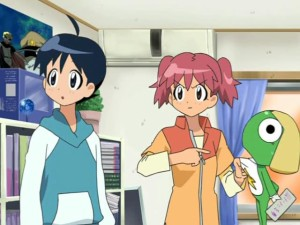 Keroro Gunsou Episode 109