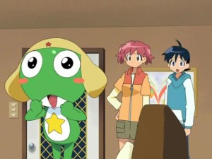 Keroro Gunsou Episode 110