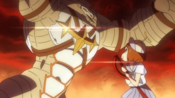 KILL la KILL Episode 15