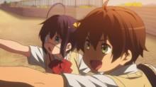 Chuunibyou Demo Koi ga Shitai! Ren 07