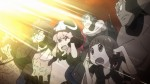 KILL la KILL Episode 19 (Time for the supporting characters to shine.)