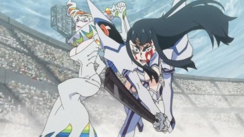 KILL la KILL Episode 18