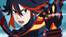 KILL la KILL Episode 22