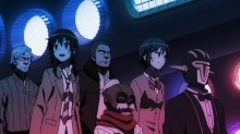 Coppelion Anime Review