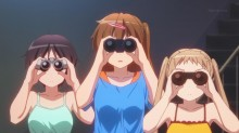 Chuunibyou Demo Koi ga Shitai! Ren 10