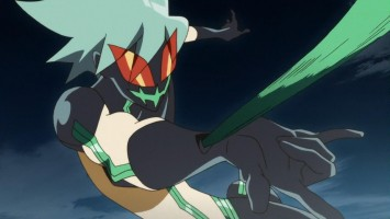 KILL la KILL Episode 24