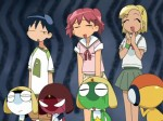 Keroro Gunsou Episode 114 (Of weird alien fights and weirder aliens.)