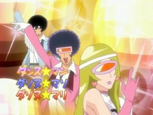 Keroro Gunsou Episode 114