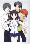 Fruits Basket Manga -- Final Thoughts