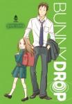 Bunny Drop Manga Volume 10 Review