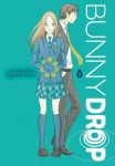 Bunny Drop Manga Volume 09 Review