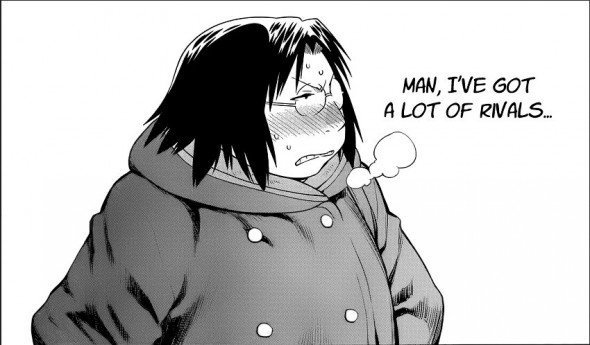 Genshiken Nidaime Chapter 99 Manga Review