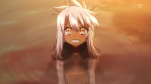 Fate/kaleid liner Prisma Illya 2wei! - 02
