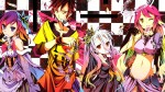 No Game No Life Love