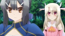 Fate/kaleid liner Prisma Illya 2wei! - 06