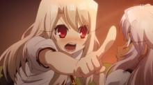 Fate/kaleid liner Prisma Illya 2wei! - 07