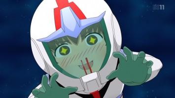 Mobile Suit Gundam-san - 08
