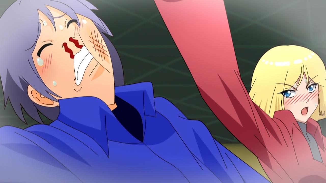 Mobile Suit Gundam-san - 06