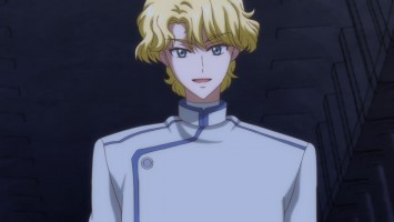 Sailor Moon Crystal - 03
