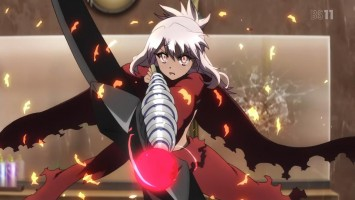 Fate/kaleid liner Prisma Illya 2wei! - 05