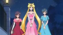 Sailor Moon Crystal - 04