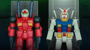 Mobile Suit Gundam-san - 11