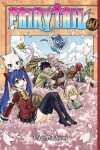 Fairy Tail Volume 40 Manga Review