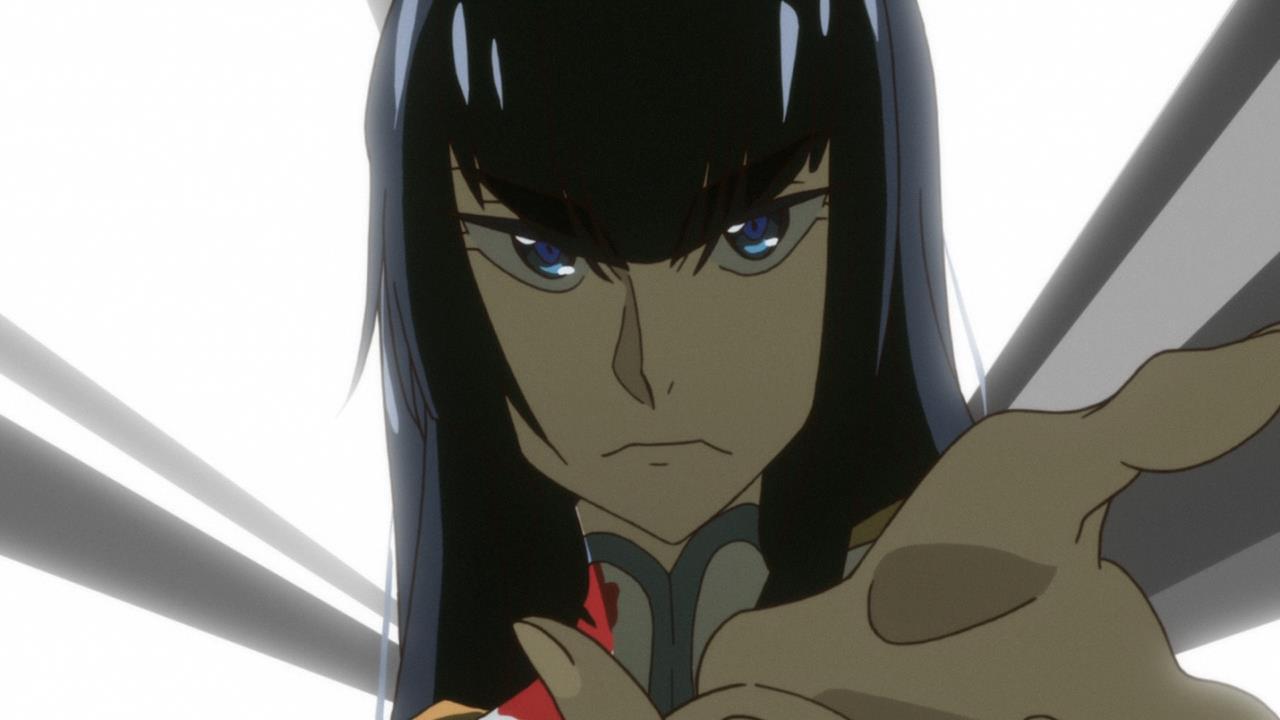 Kill La Kill Episode 25 The Oad Encore And Farewell Astronerdboy S Anime Manga Blog Astronerdboy S Anime Manga Blog