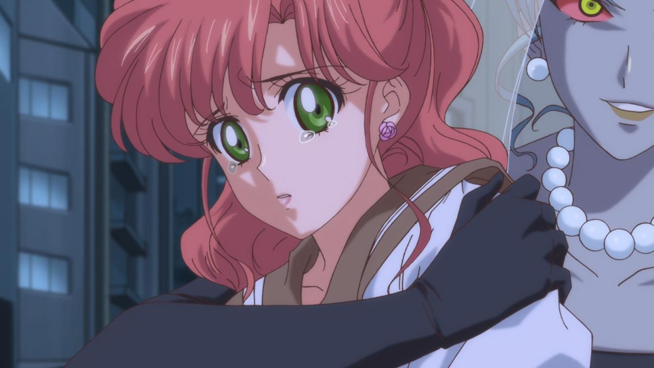 [HorribleSubs] Sailor Moon: Crystal - 05 [720p] Torrent ...