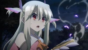 Fate/kaleid liner Prisma Illya 2wei! - 09