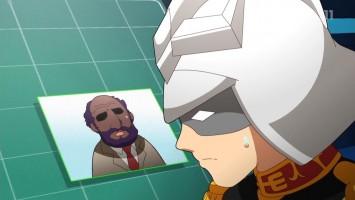 Mobile Suit Gundam-san - 13